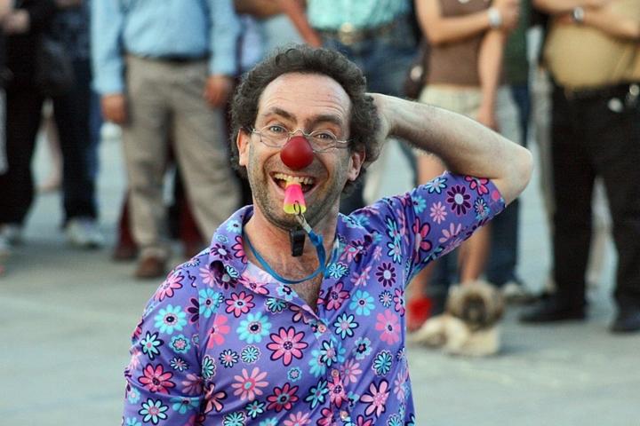 24-lustige-Clown