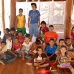 Zirkuschule Granada, Nicaragua
