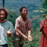juggling in Papua New Guinea