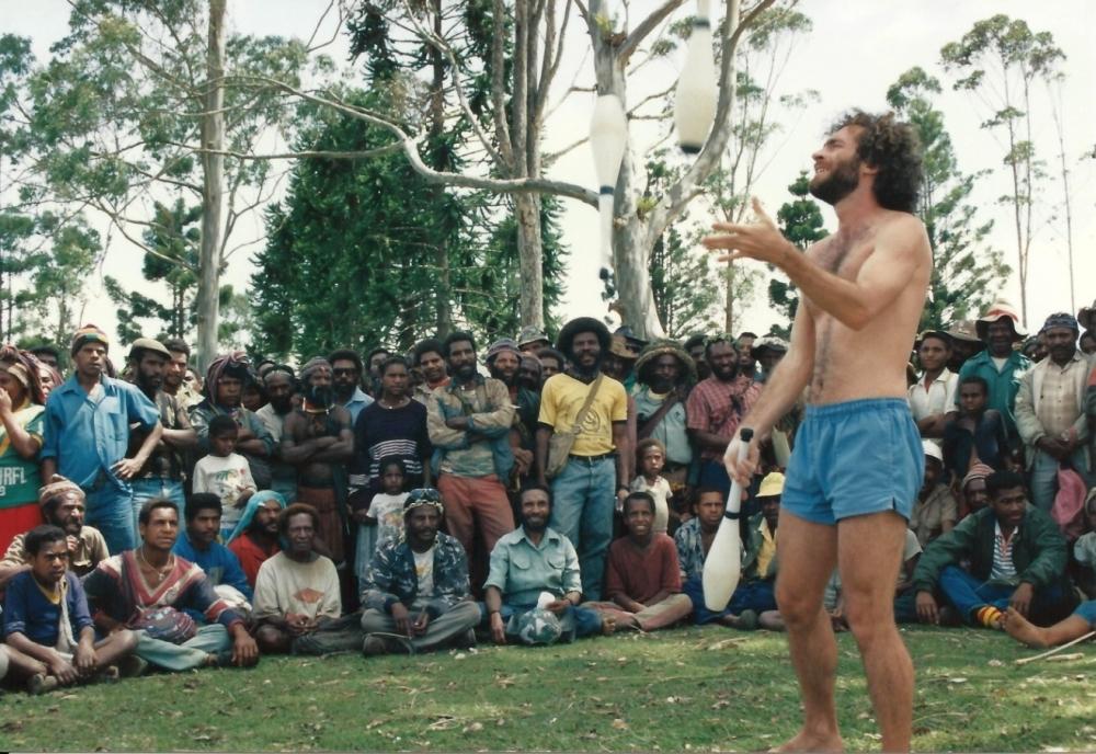 PNG-juggling