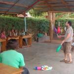 school performance Tanzania