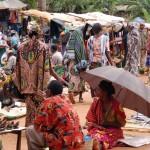Tanzania market