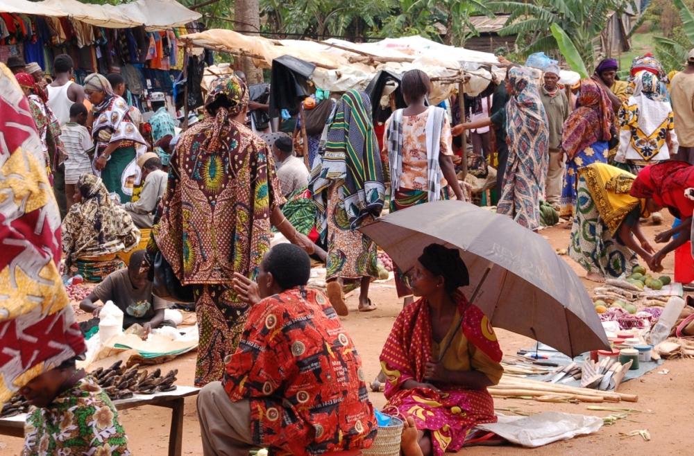 Tanzania-shopping