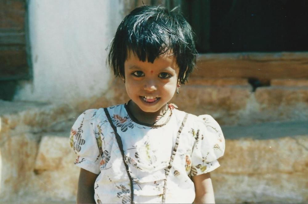 india-cutie