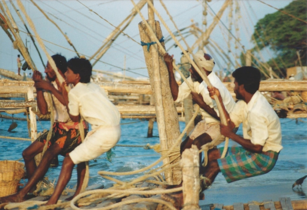 india-fishing-nets