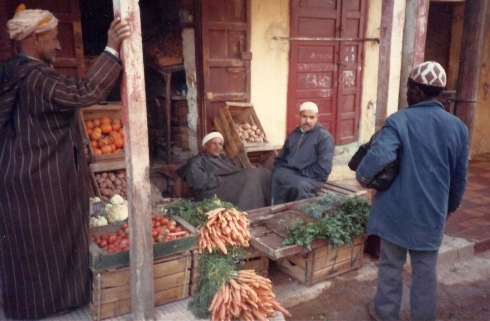 morocco-street-scene