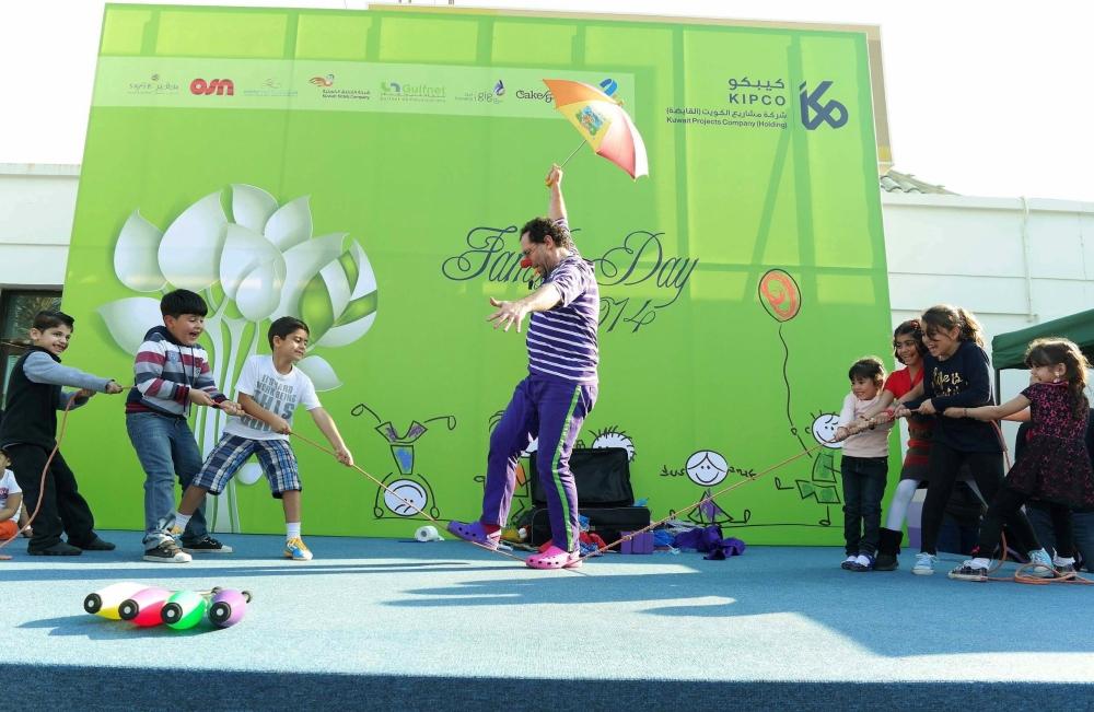 kuwait-rope-walking