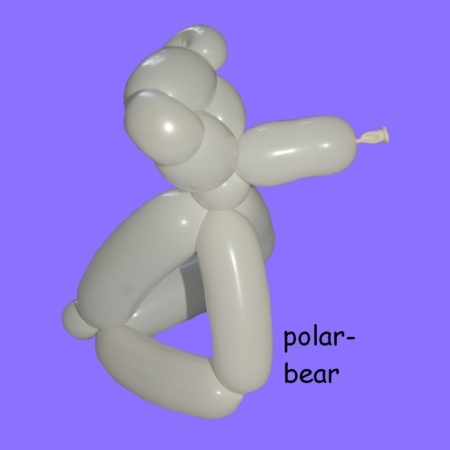 Polar-bear-balloon