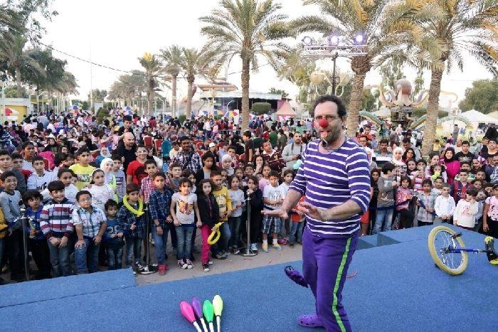Kuwait-show